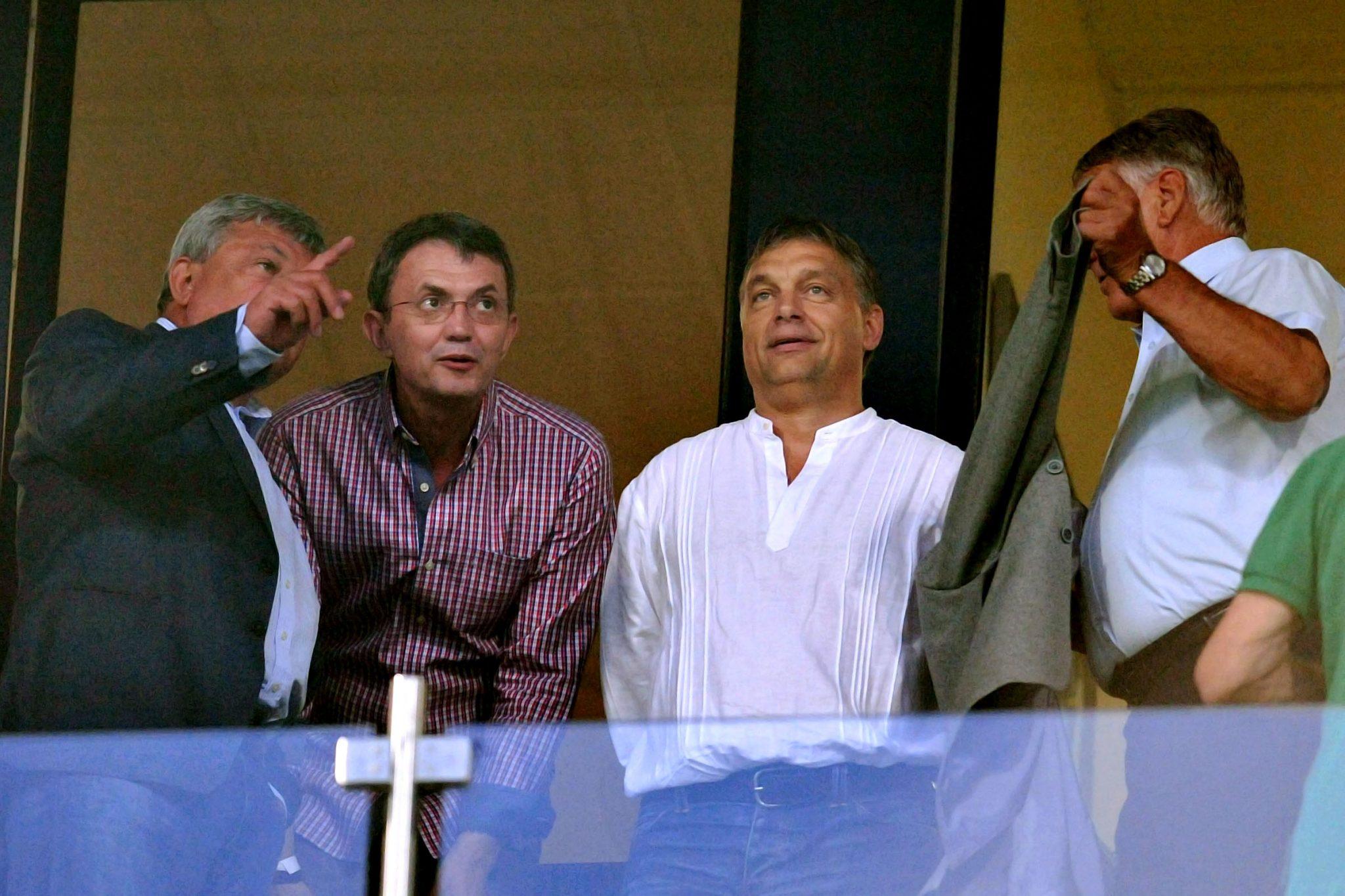 DK: Assets Declaration Procedure against Orbán Rejected post's picture