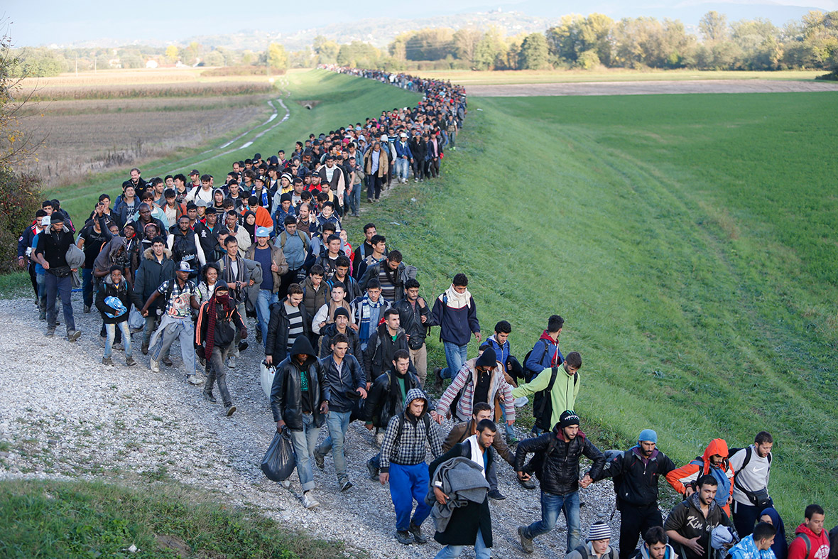 More and More Countries Are Rejecting UN's Migration Package post's picture
