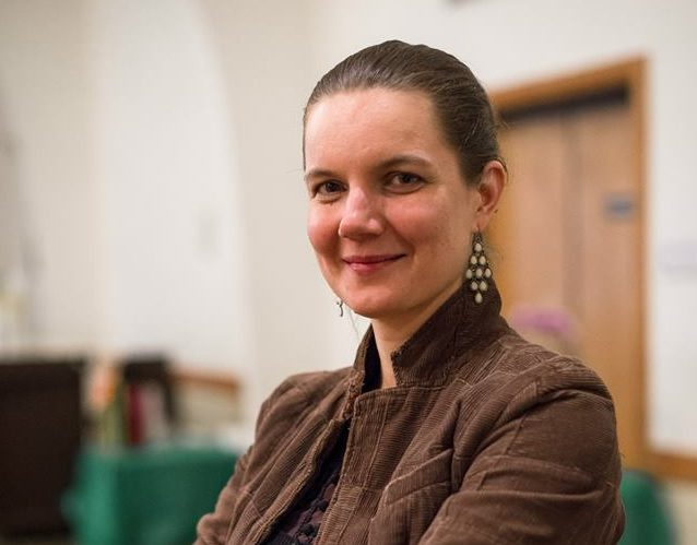 """""""On Tuesdays, the whole XX. century comes alive at the tables"""": Interview with Ildikó Nagy, Director of the Hungarian House of New York post's picture"""
