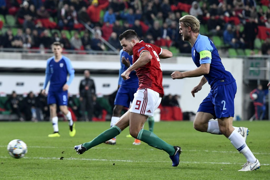 Hungary Draws Hot Group in EC Qualifier But Still Has Hope post's picture