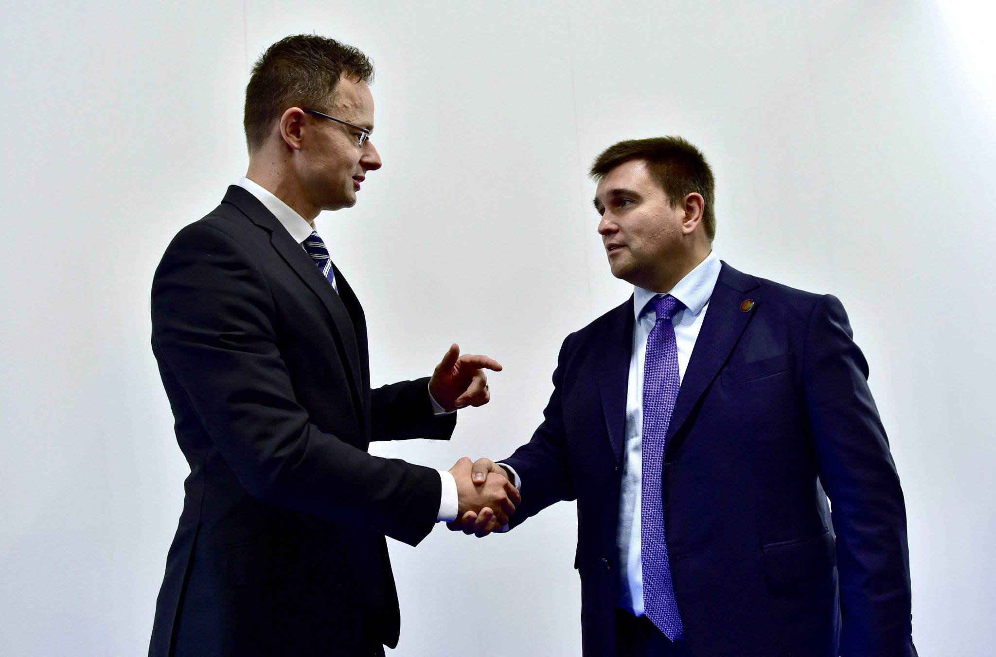 Foreign Minister: Signs of Positive Progress in Ukraine Relations post's picture