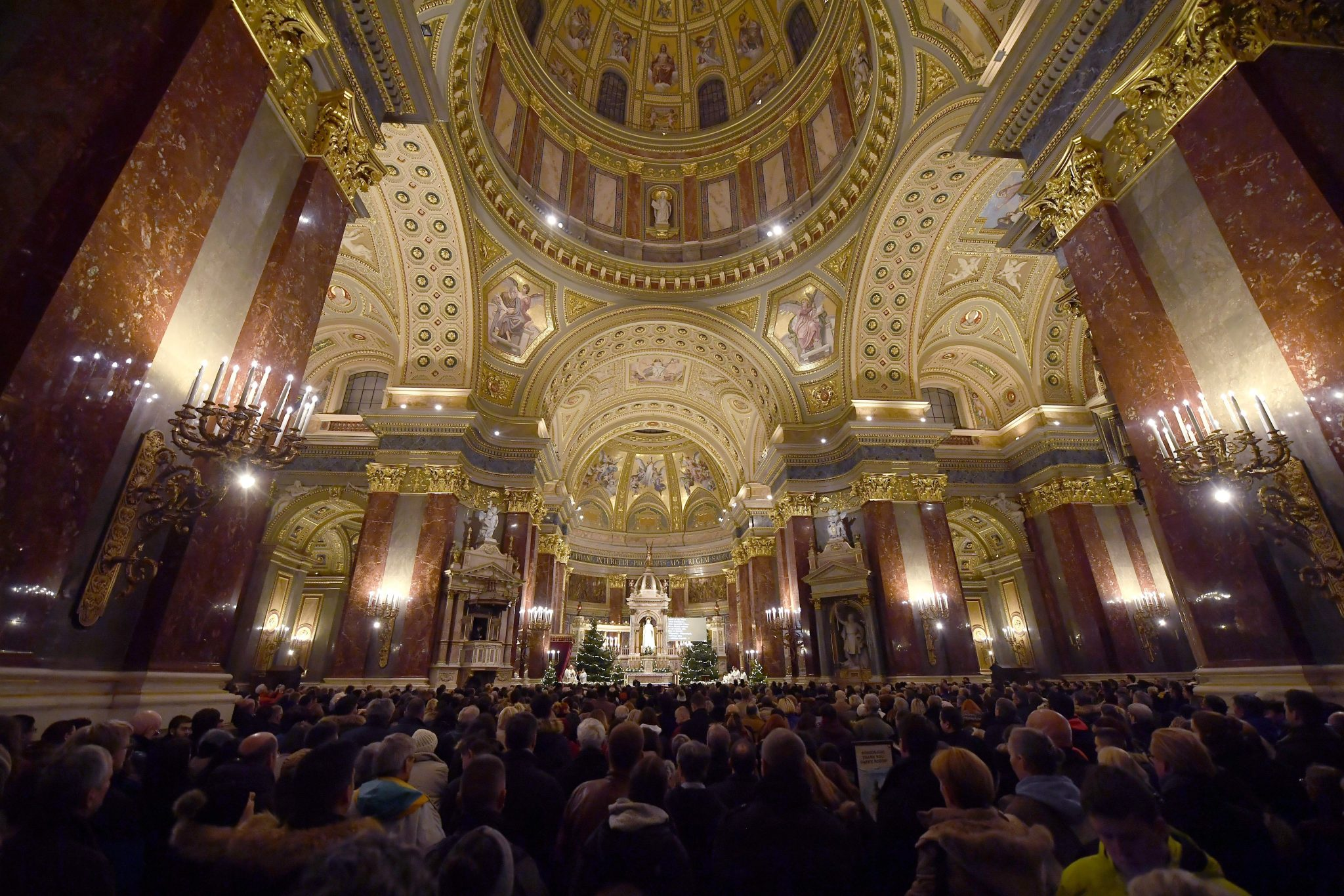 Christian Church Leaders Call for Rediscovering Christmas's Real Meaning post's picture