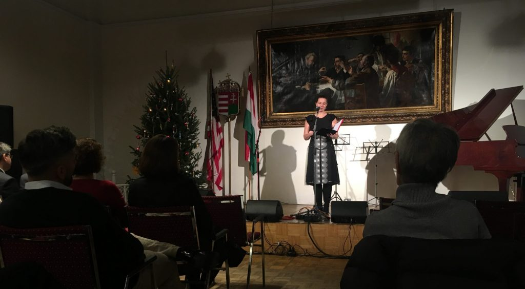 Third Hungarian Heritage Festival Held in New York post's picture