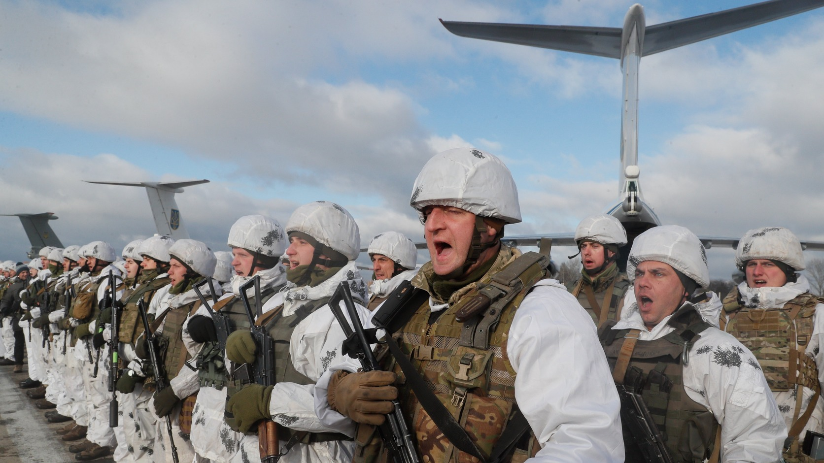 Ukraine's Crackdown on Draft Dodgers Could Affect Transcarpathian Hungarians post's picture
