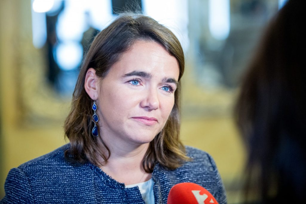 EU to Launch Probe into Austrian Family Benefits Thanks to Joint Action by V4 Countries, State Secretary Says post's picture