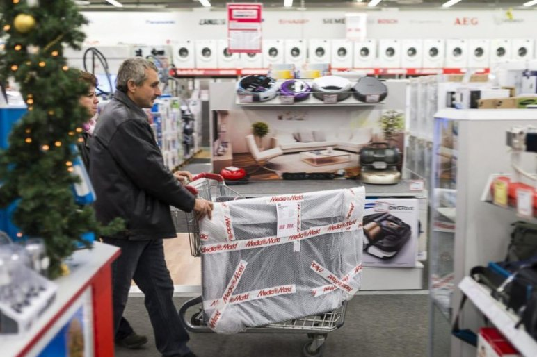 Hungary Retail Sees Record Spending in 2018 post's picture