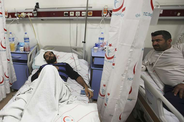 Syria's Nuncio Thanks Hungary Govt Support to Hospitals post's picture