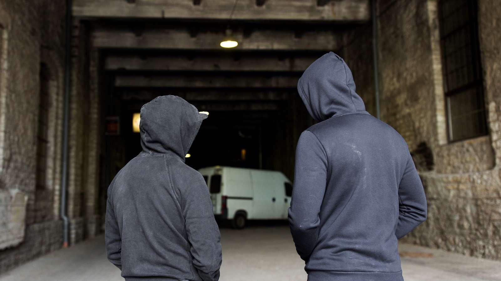 Slovak Slovak Criminal Gang Sentenced for Multiple Counts of Robbery, Theft Sentenced for Multiple Counts of Robbery, Theft post's picture