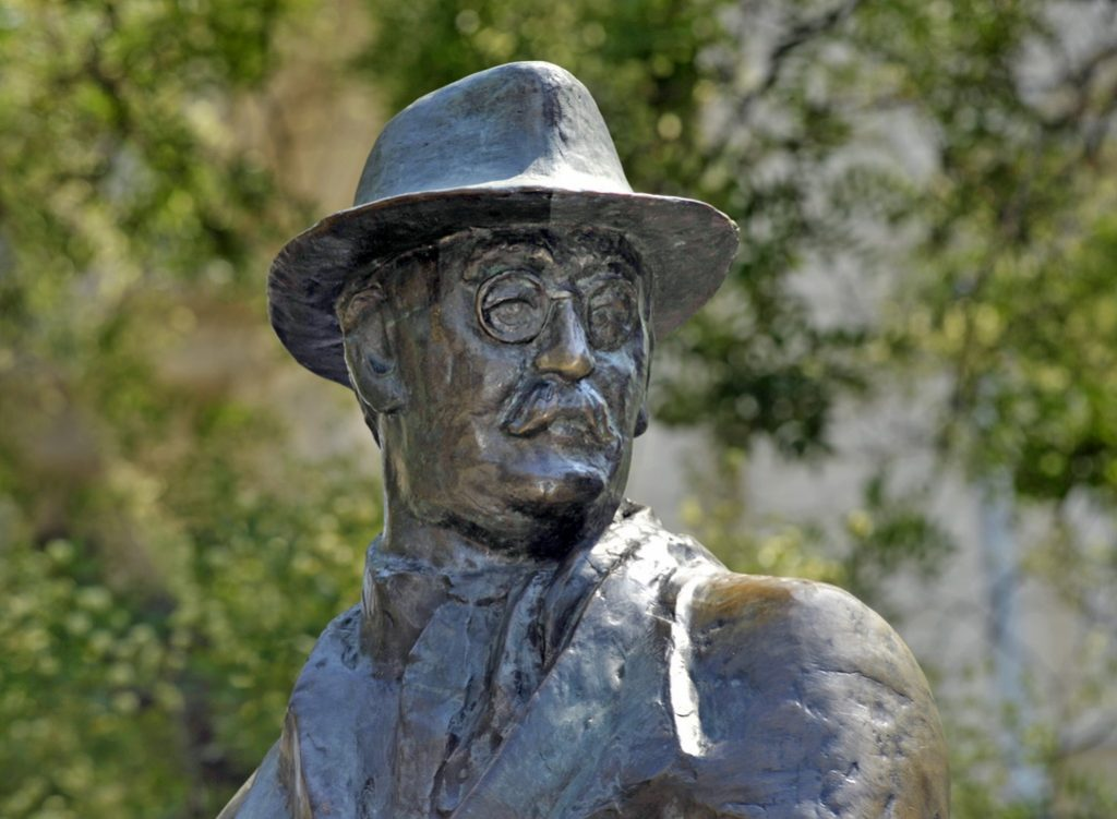 The Relocation of Imre Nagy's Statue Draws Controversy post's picture