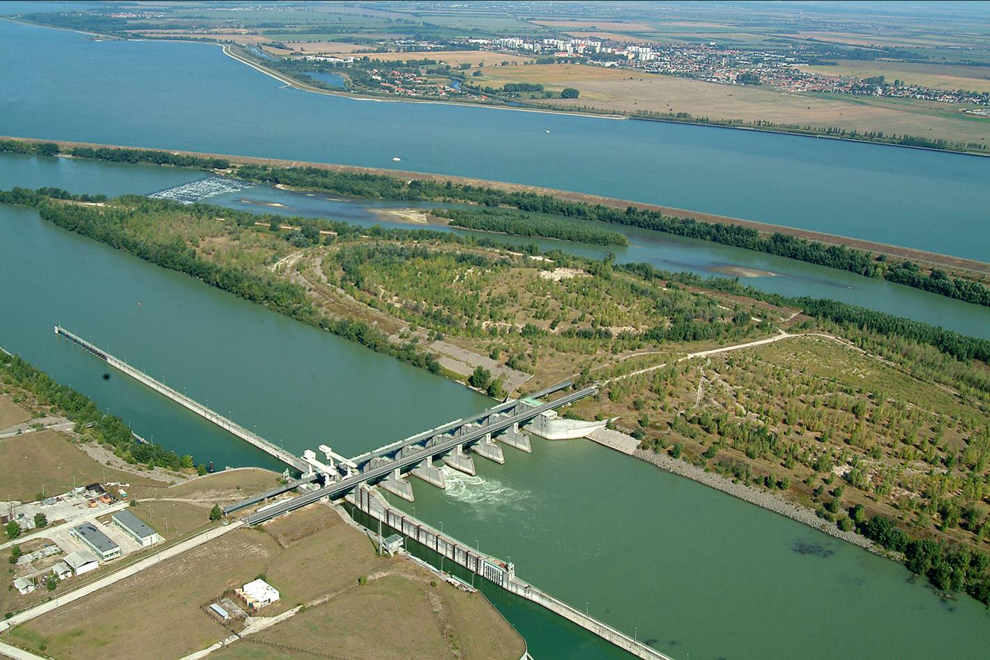 Hungary, Slovakia to Build Two New Bridges post's picture