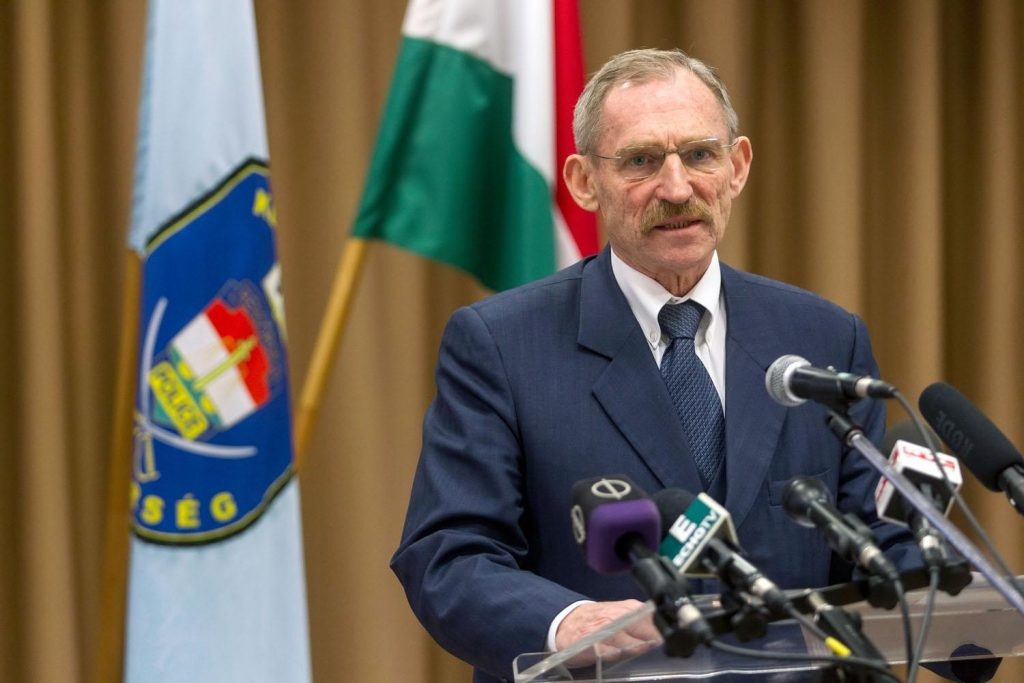 Interior Minister: Hungary Free of Extremism post's picture