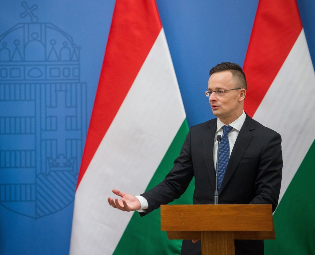 Szijjártó: Ties with Russia in Line with Hungary's Interests post's picture