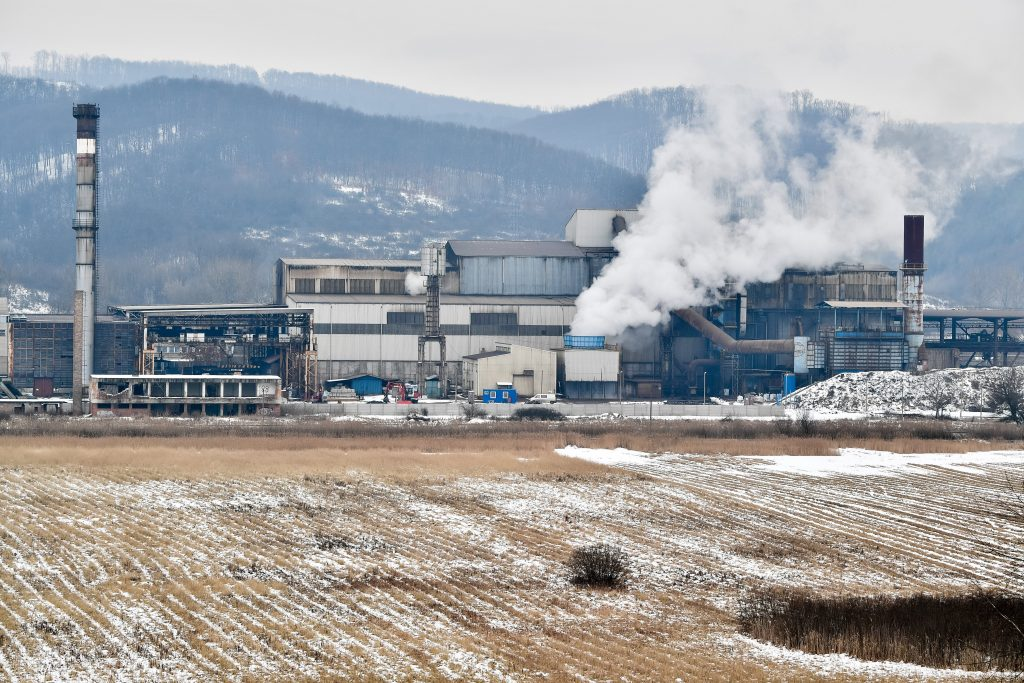 State Acquires 20 pc Stake in Ózd Steelworks for EUR 30 m post's picture