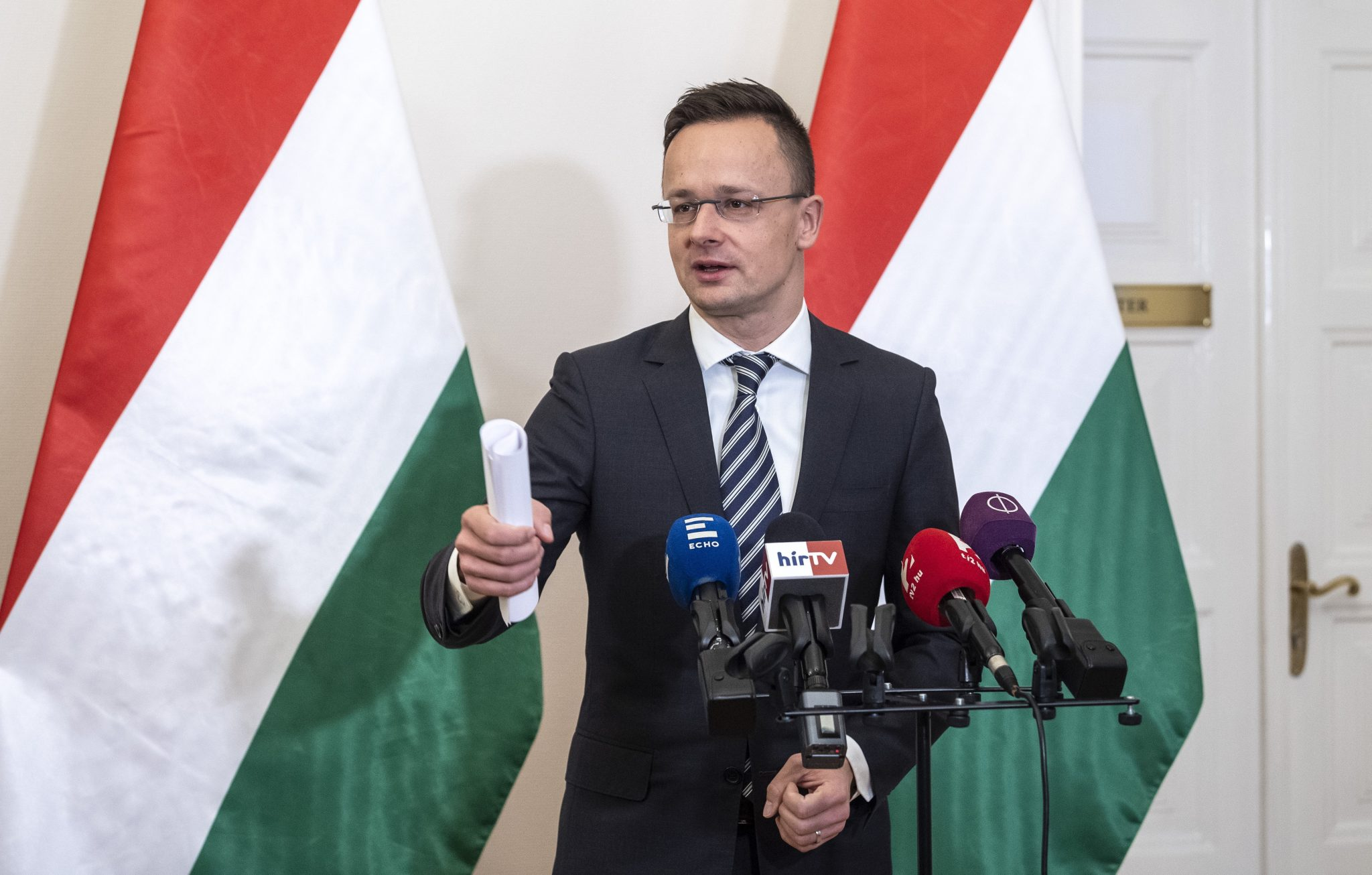 Trade Minister: Investments Record High in 2019 post's picture