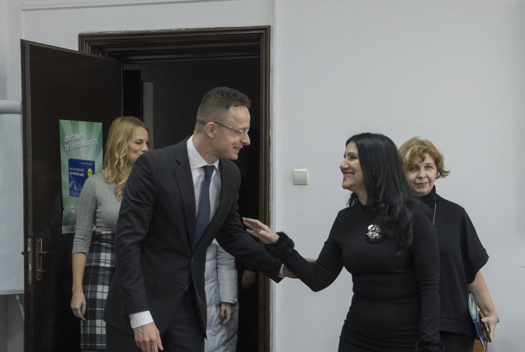 Hungary, Romania Ministers Discuss Migration-Related Health Risks post's picture