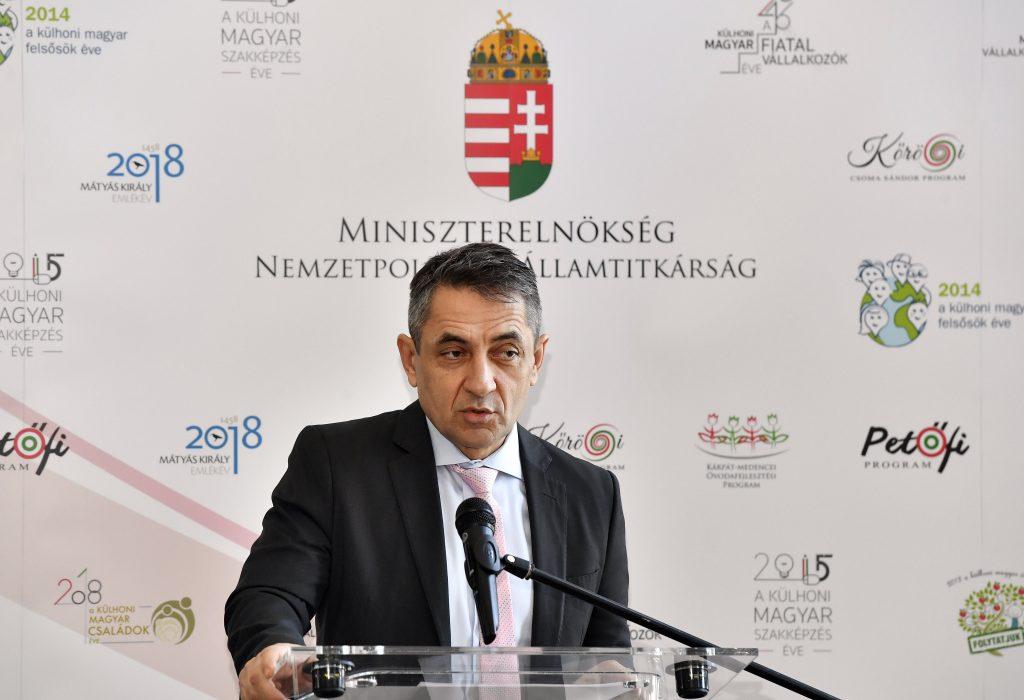 Potápi: Diaspora Hungarians Show Determination to Preserve Identity post's picture
