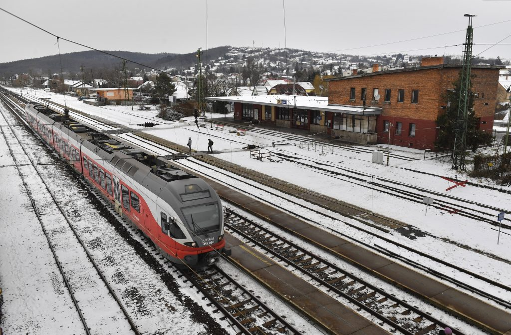 Innovation Minister: 'Budapest-Belgrade railway to be a Historical Development' post's picture