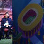 'Magical Magyar' Zoltán Gera Is Budapest's Ambassador of EURO 2020