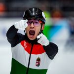 Team Hungary Tops Medal Table at Short Track Speed Skating EC