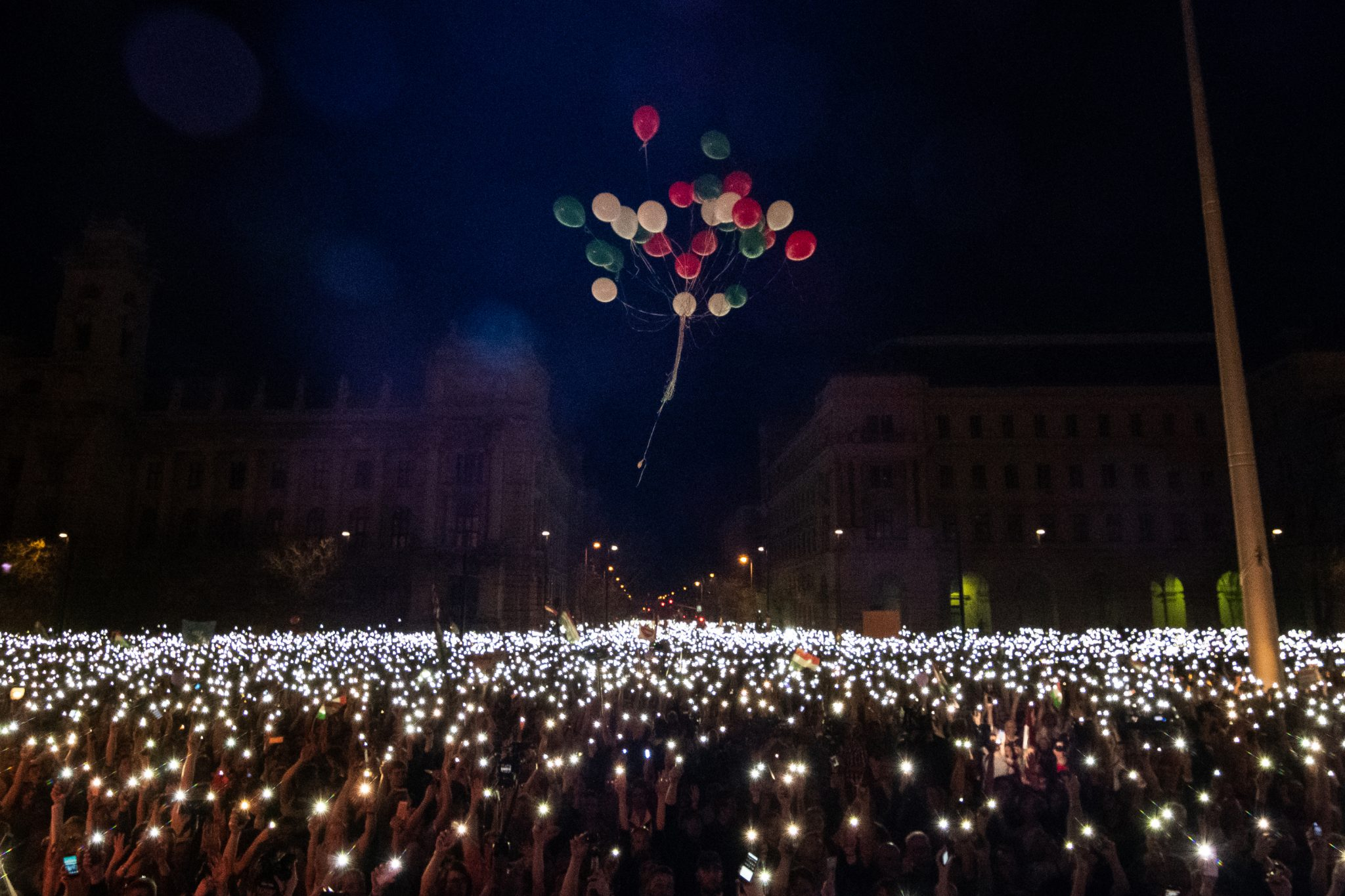 Best Hungarian Press Photos of 2018 Announced – Gallery! post's picture