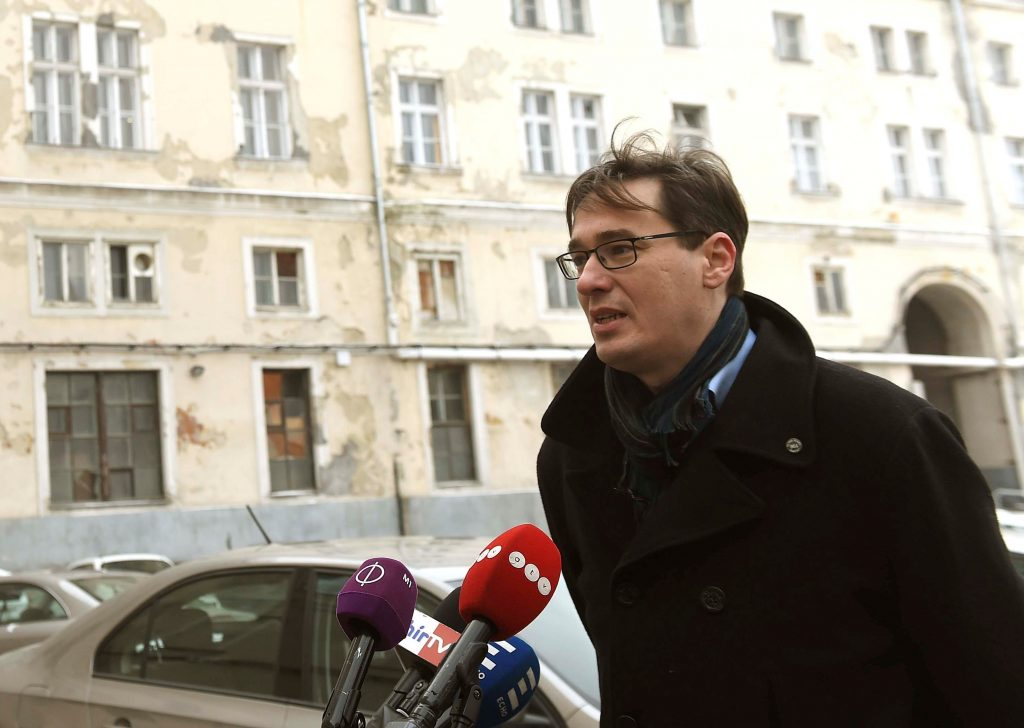 Mayoral Candidate Karácsony: Rat Infestation, Health Risks in Budapest post's picture