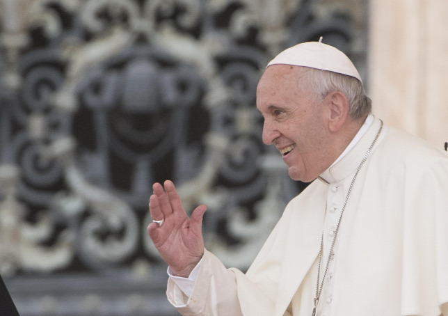 Pope Francis to Hold Holy Mass in Csíksomlyó in 2019 post's picture