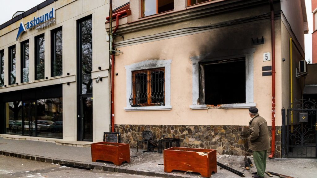 Three Polish Citizens Accused of Attacking Hungarian Center in Ukraine post's picture