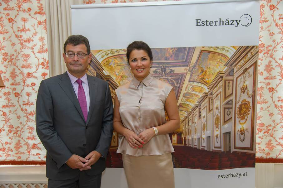 Mother of the Manager of the Esterházy Foundation Found Alive and Unharmed post's picture