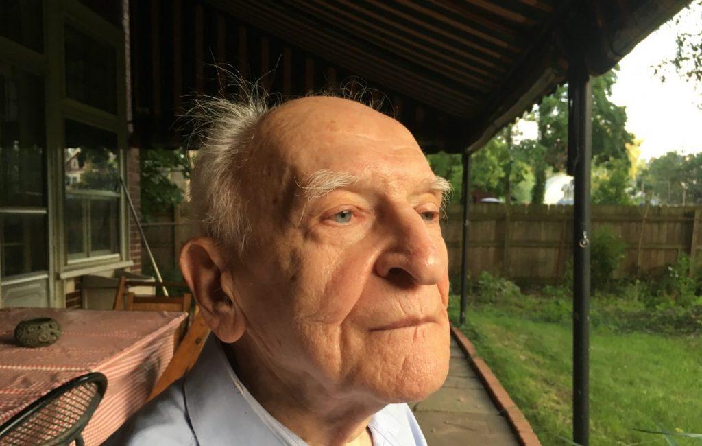 Tibor Baránszki 'Saviour of Thousands' Has Died post's picture