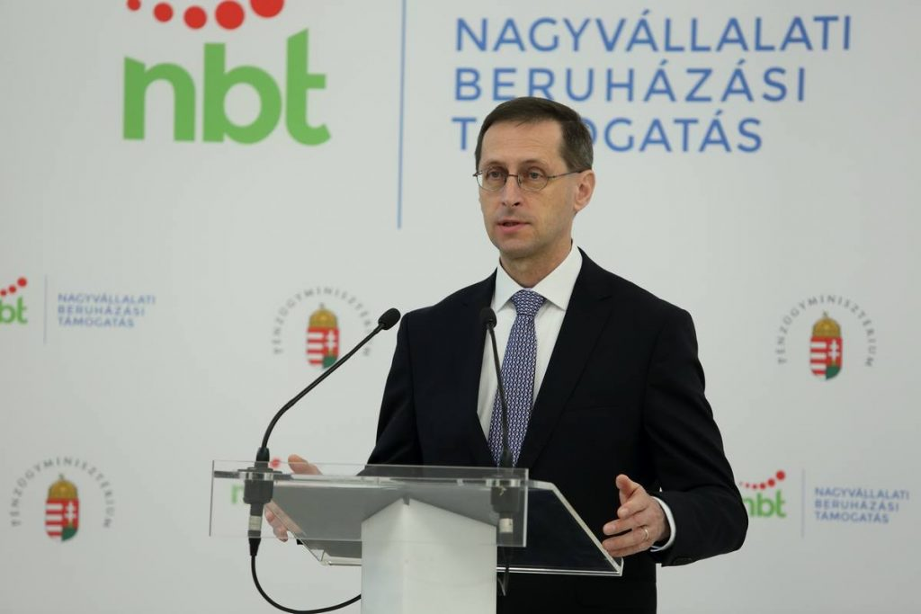Finance Minister: Digitalisation Key to Improved Competitiveness post's picture