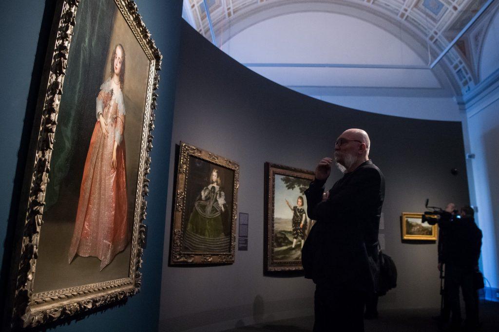 Museum of Fine Arts Buys Van Dyck Portrait post's picture