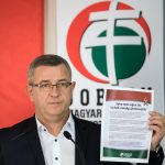 Jobbik: Hungary Has Become 'Migrant Destination'