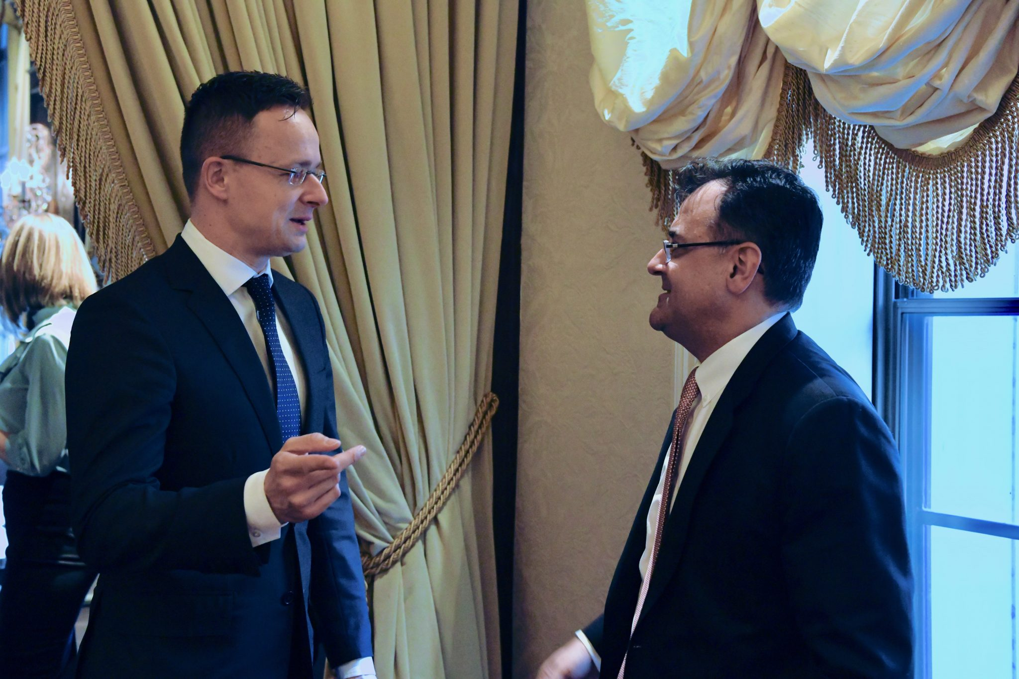Szijjártó: Leading US Firms to Increase R+D Share in Hungarian Investments post's picture