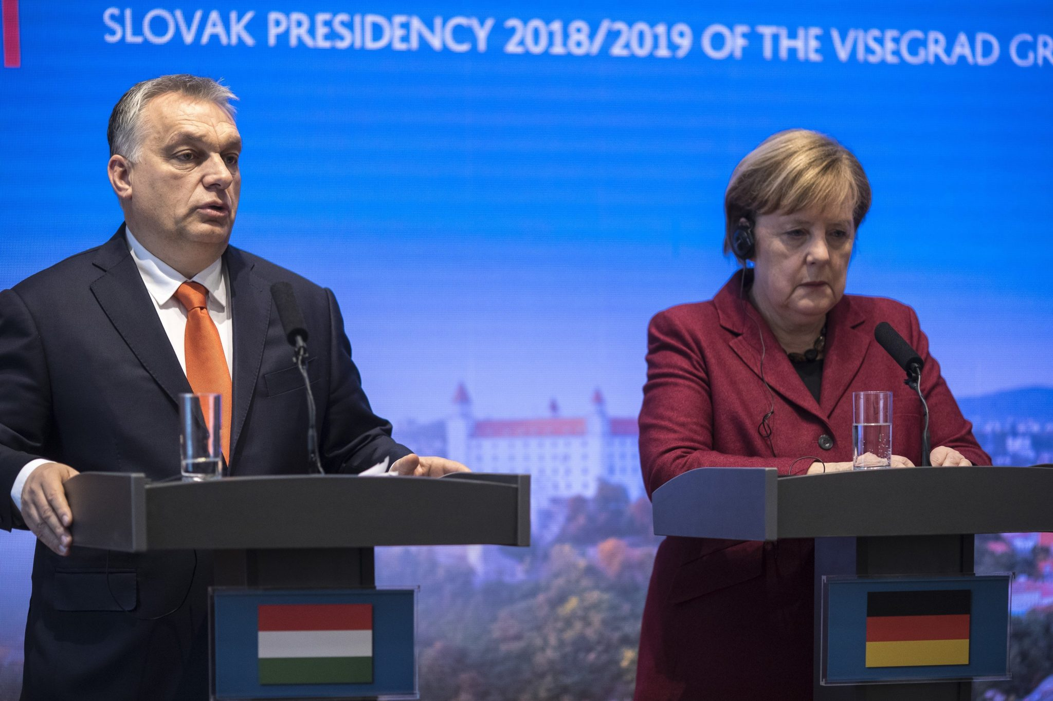 Orbán: Major Decisions Should Not be Taken before EP Elections post's picture