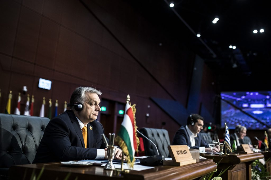 Orbán on EU-Arab League Summit: Causes of Tensions Triggered by Migration to Strengthen post's picture