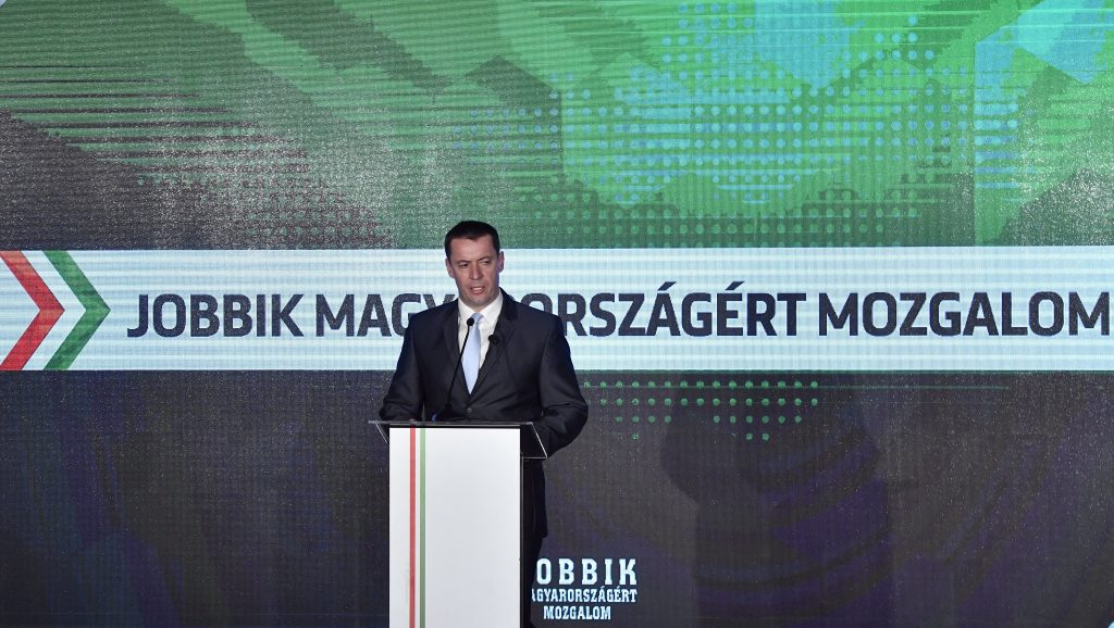Local Elections – Jobbik: Strong Opposition Can Act more Resolutely post's picture