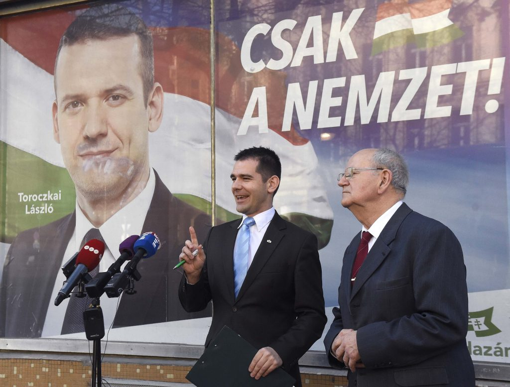 Mi Hazánk Files Complaint over Alleged Transportation of Voters post's picture