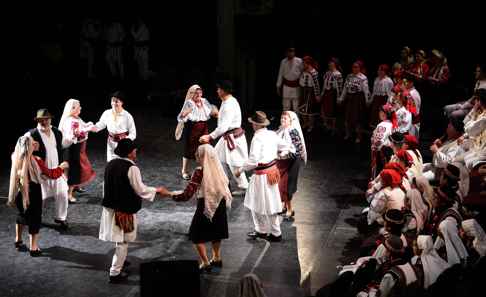 Csángó Festival Opens in Budapest post's picture