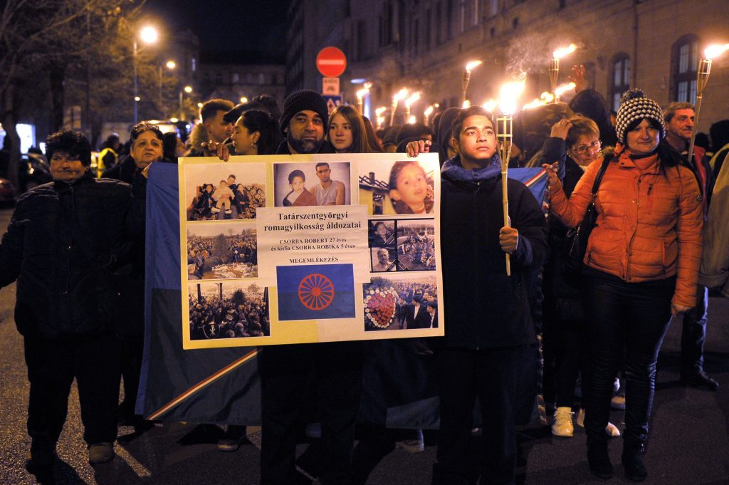Murdered Roma Remembered Ten Years on post's picture