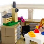 Lego to Sell Hungarian Designer's Plan