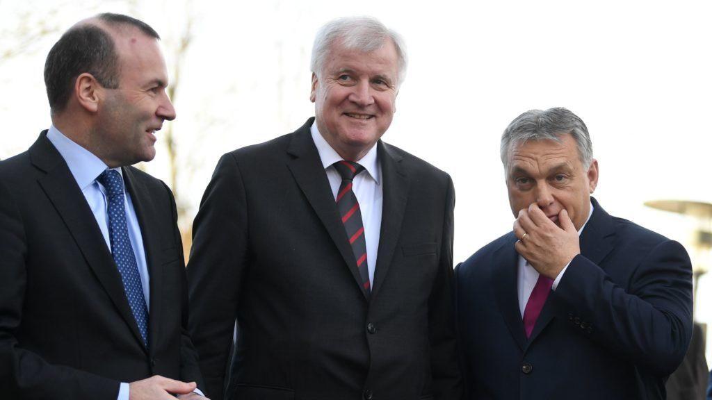 German Political Right Slams Fidesz over New Govt Campaign post's picture