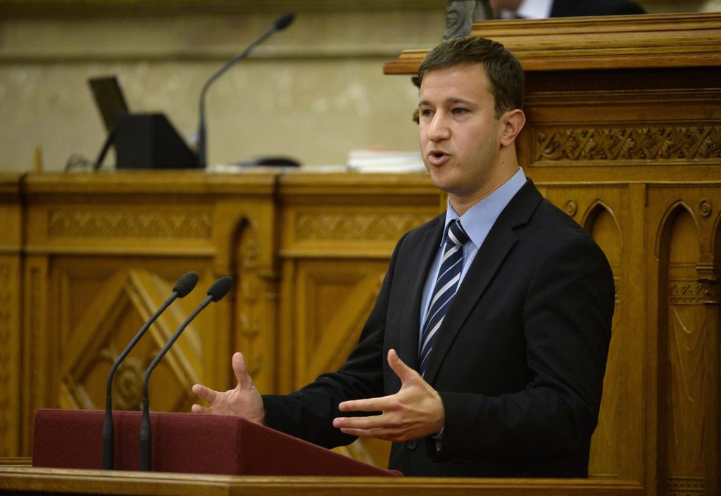 Another MP Quits Jobbik post's picture