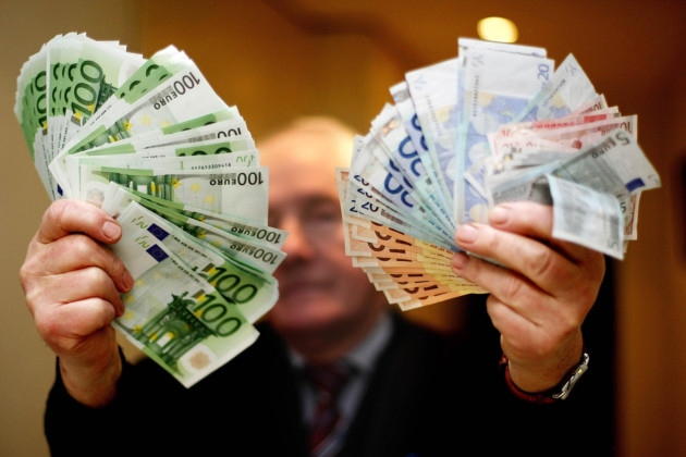 The Euro in Hungary: Not Happening Anytime Soon post's picture