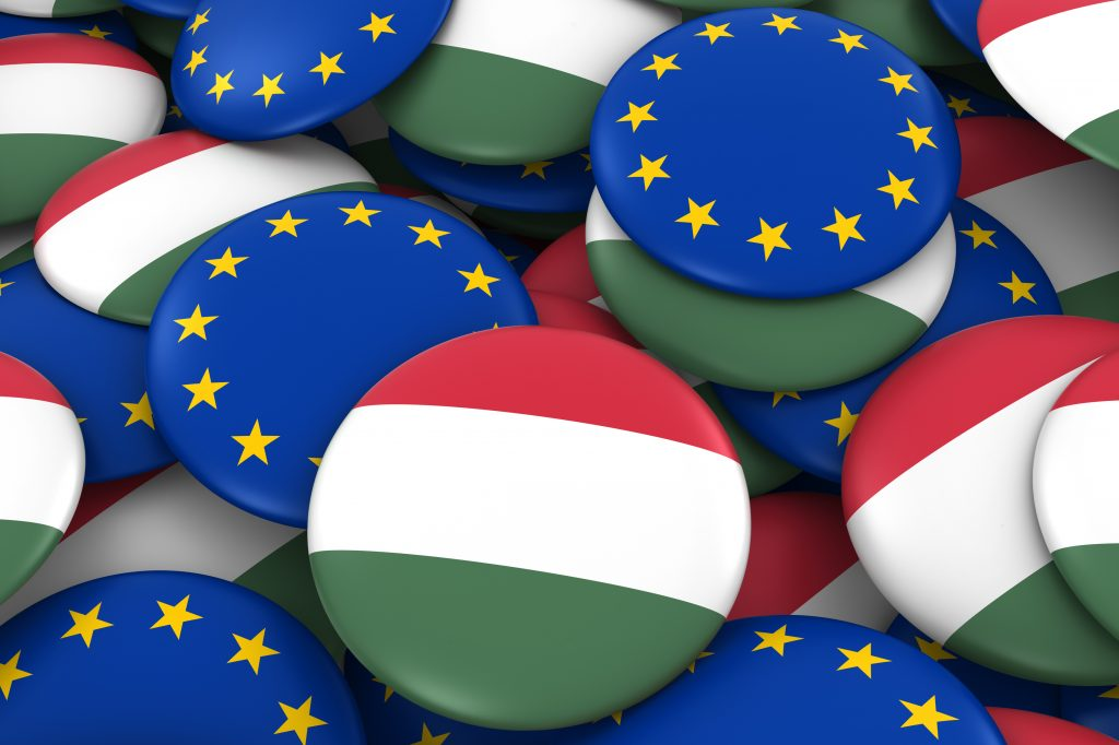 Eurobarometer: Majority of Hungarians Optimistic about State of EU post's picture