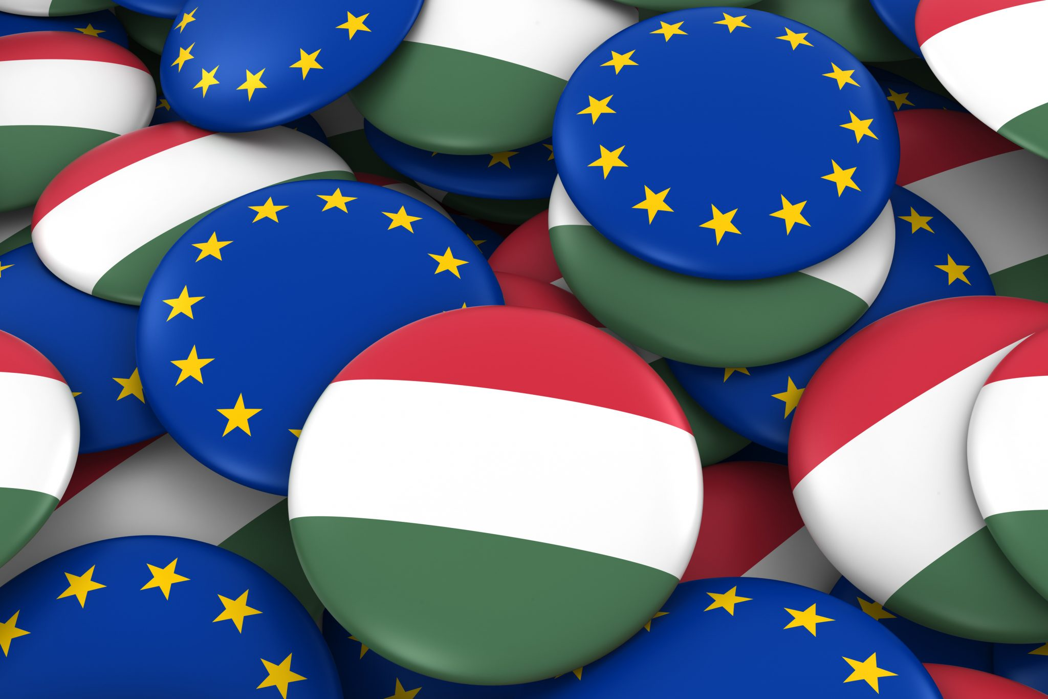 Eurobarometer: Majority of Hungarians Optimistic about State of EU