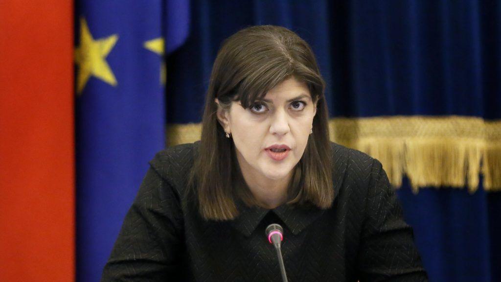Румынка Ковеши осталась единственным кандидатом на должность прокурора ЕС