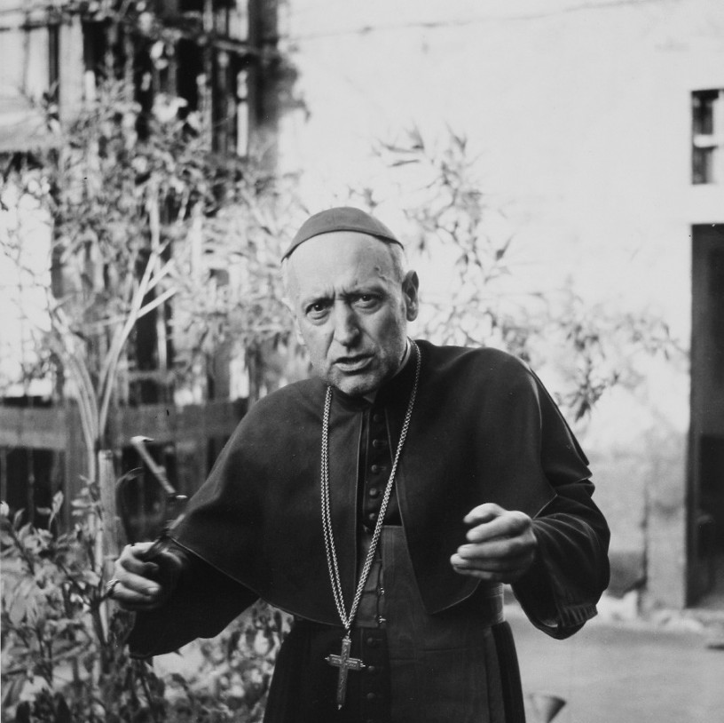 Beatification of Cardinal Mindszenty Clears next Hurdle post's picture