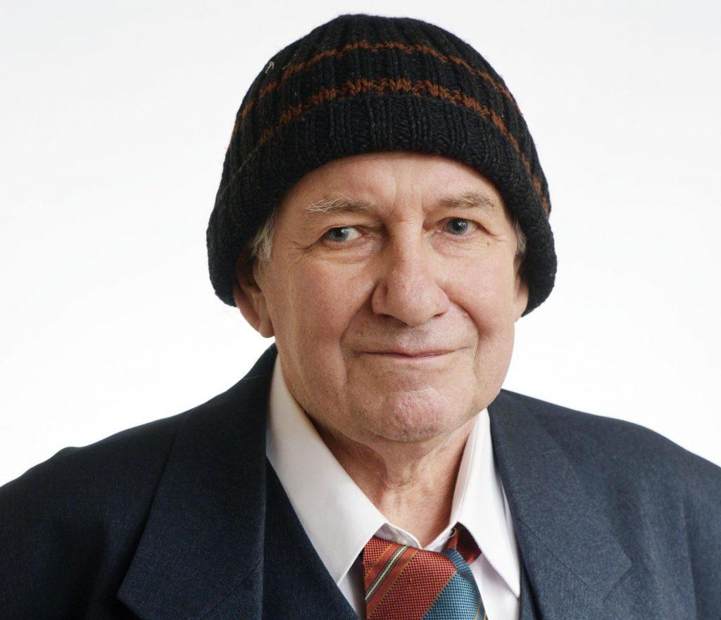 Renowned Hungarian Writer, Poet Dezső Tandori Dies Aged 80 post's picture