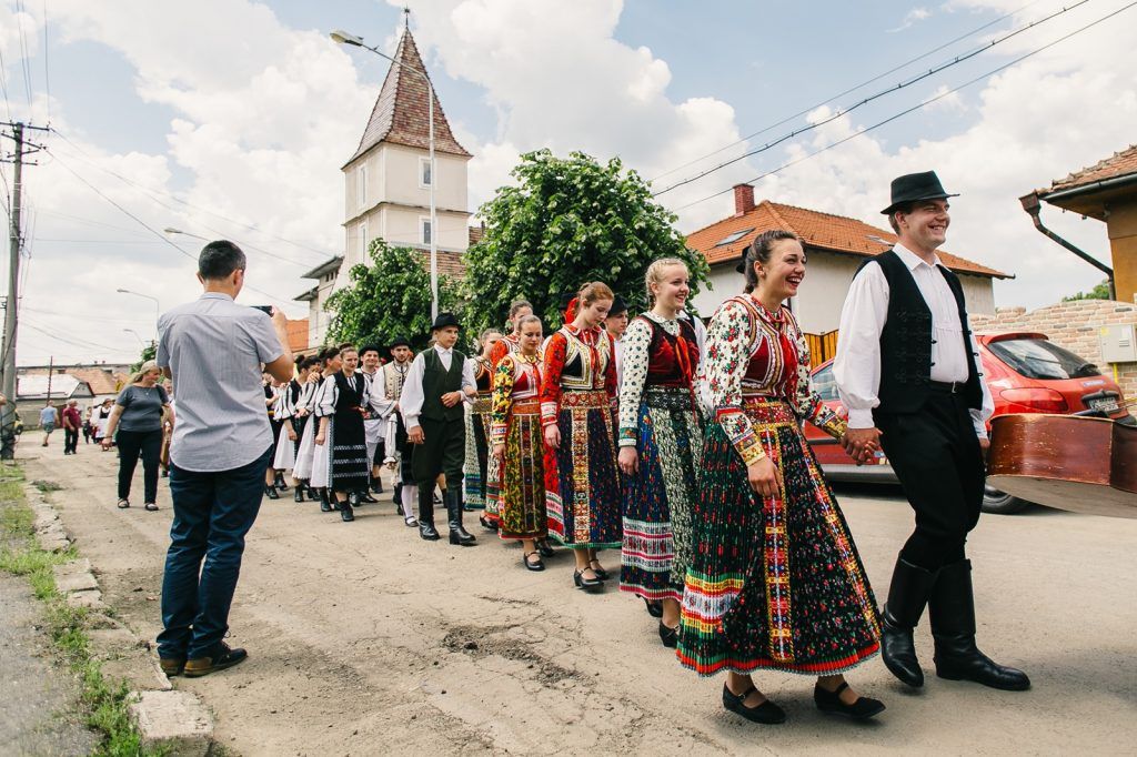 Week in the Life of Hungarian Communities in the Carpathian Basin: Hungarian Fair in Bucharest, Battle of Piski Pilgrimage, the Székelys of Vojvodina post's picture
