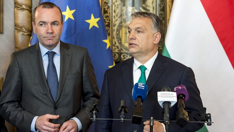 Is Compromise Possible? The Fidesz-EPP Power Play in 3 Chapters post's picture